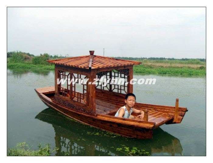 Tips for building wooden model boats Must see ~ Farekal