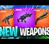 New fortnite guns \u2013 Trump