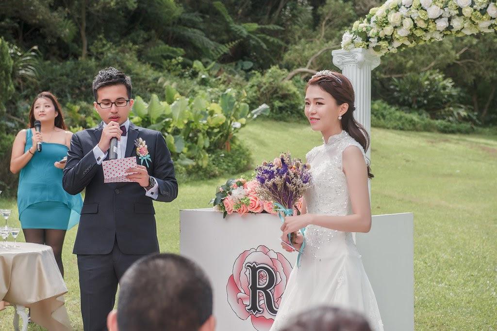 029蘿莎會館 婚禮拍攝