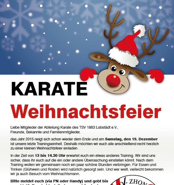 einladung kindergeburtstag: einladung zur weihnachtsfeier am 19.12, Einladung