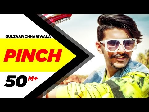 Pinch Lyrics – Gulzaar Chhaniwala