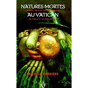 NATURES MORTES AU VATICAN