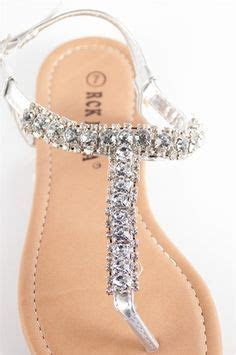 1000  images about Dressy flats on Pinterest   Sandals, T