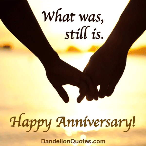Quotes About My Wedding Anniversary 23 Quotes