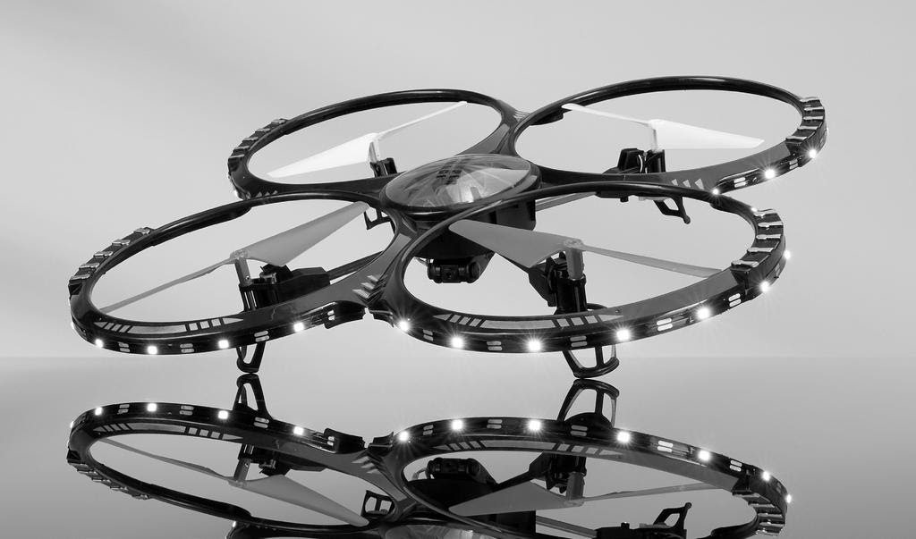 Video Camera Drone With Led Lights Pdf