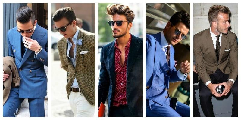men's guide to wearing semi formal attire  thetrendspotter