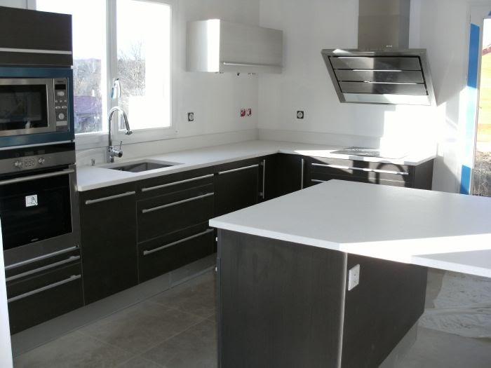 Destockage noz industrie alimentaire france paris machine plan de travail quartz blanc - Destockage plan de travail cuisine ...