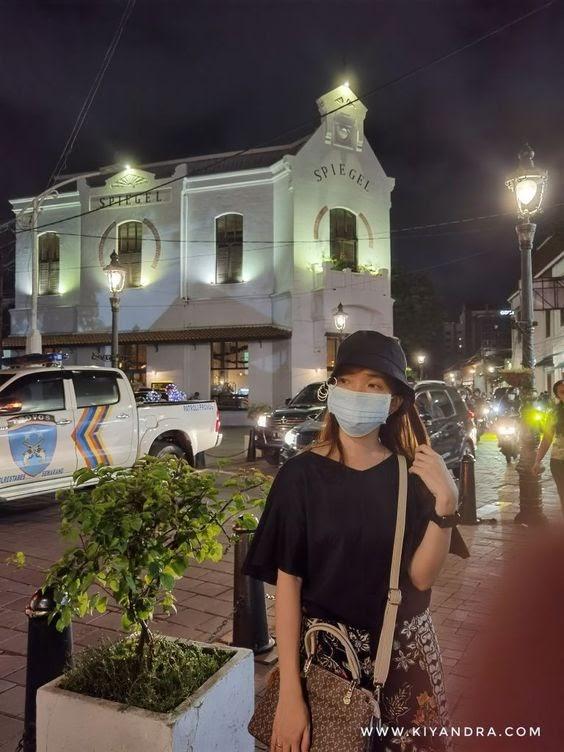 Referensi Wisata Semarang Selama Pandemi