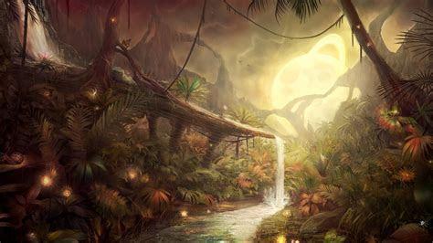 fantasy hd wallpapers  wallpaper cave