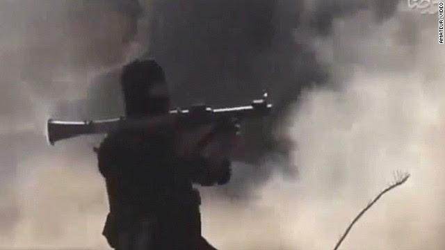 ISIS: ¿el primer grupo terrorista que construirá un estado islámico?