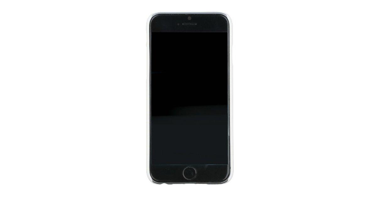 Custom Blank Case-Mate Tough iPhone 6 Plus Case | Zazzle