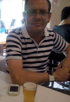Maurício Thomáz é o autor do habeas corpus (Foto: arquivo pessoal)