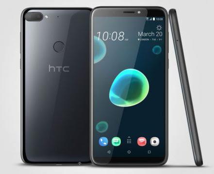 HTC Desire 12+ User Guide Manual Tips Tricks Download