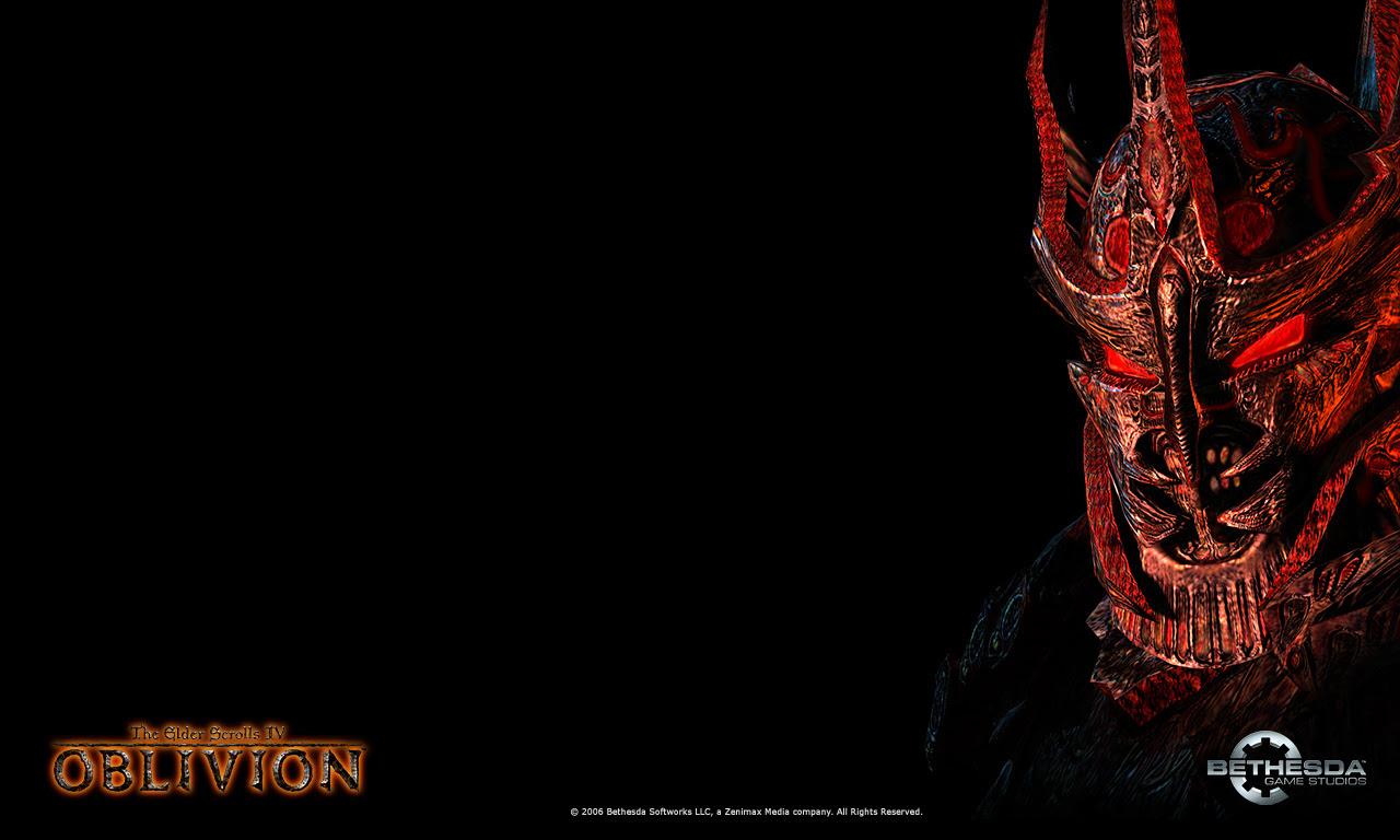 Wallpapers Oblivion Elder Scrolls Iv Photo 215100 Fanpop