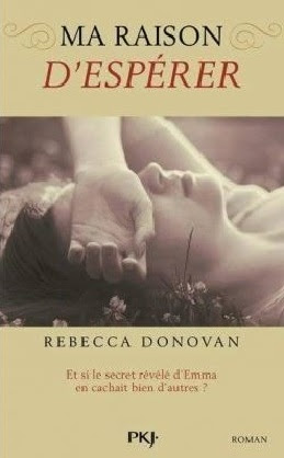 Couverture Breathing, tome 2 : Ma raison d'espérer