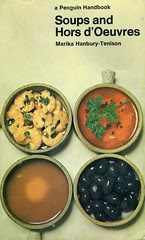 Soups and Hors d'Oeuvres