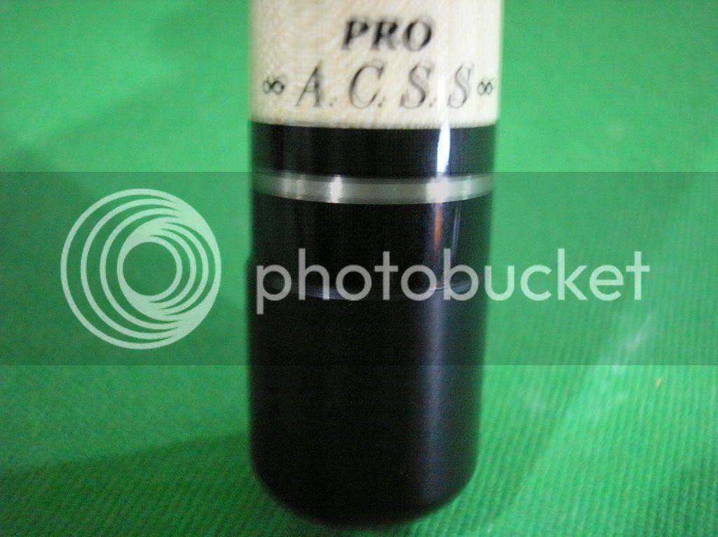 Adam BSP-6AP Pool Cue Image