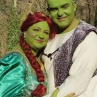 shrek wedding 140x140 Shrek Wedding is Hillarious