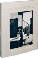 Diary of Light: 1912-1985 by Andre Kertesz