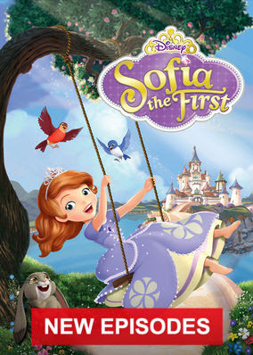 Sofia the First - Season 3