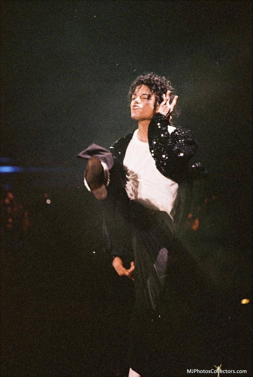 Bad Tour Billie Jean Michael Jackson Foto 13443772 Fanpop