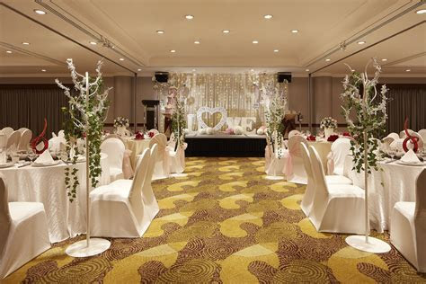 Hotel Wedding Venues in Singapore   Holiday Inn® Singapore