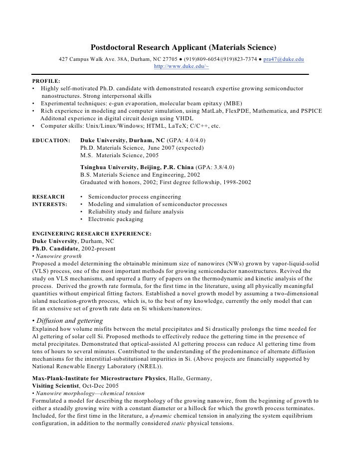 Cover letter phd application biology