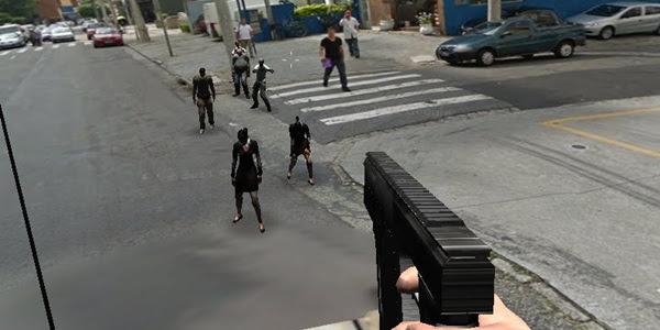 Resident Evil 5: Retribuição ganha novo jogo