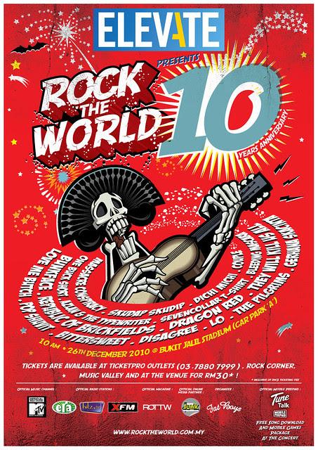 Poster RTW 10