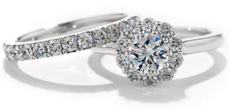 The Perfect Pair: 9 Ideal Engagement Ring & Wedding Band