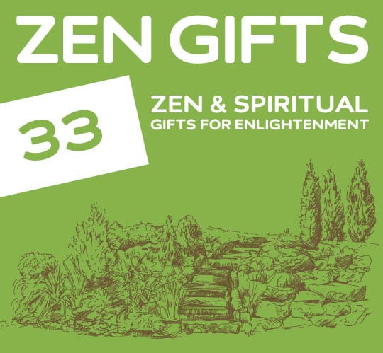 33 Zen Spiritual Gifts For Self Enlightenment Dodoburd