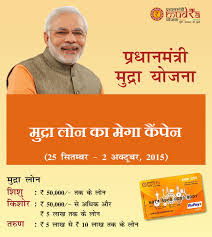 mudra loan application