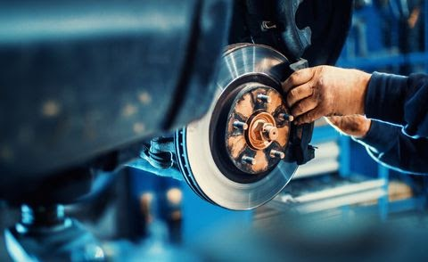 How Long Do Brakes Last? This is how to know when to replace them.