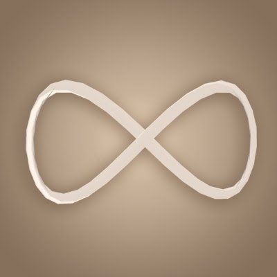 09 Infinity symbol