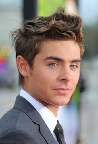 Zac Efron High School Musical by Biilboard Hot 100