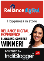 The Reliance Digital Experience - Winner!