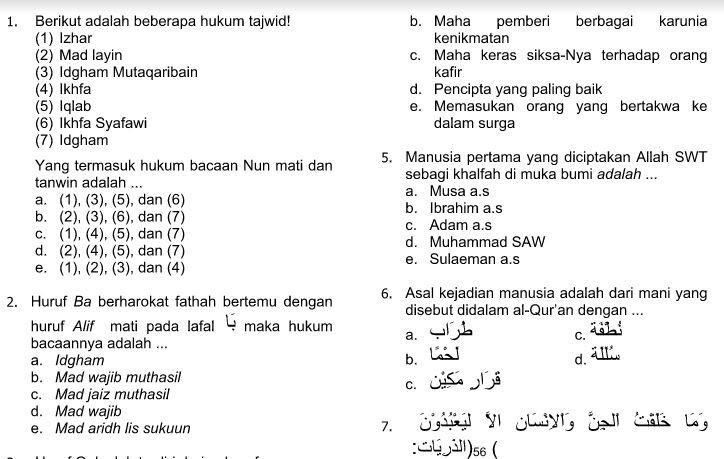 Kunci Jawaban B Inggris Kelas 10 Kurikulum 2013 Semester…
