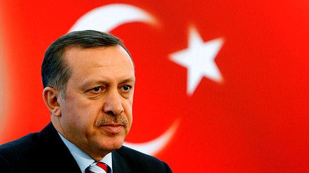 Resultado de imagen de Erdogan