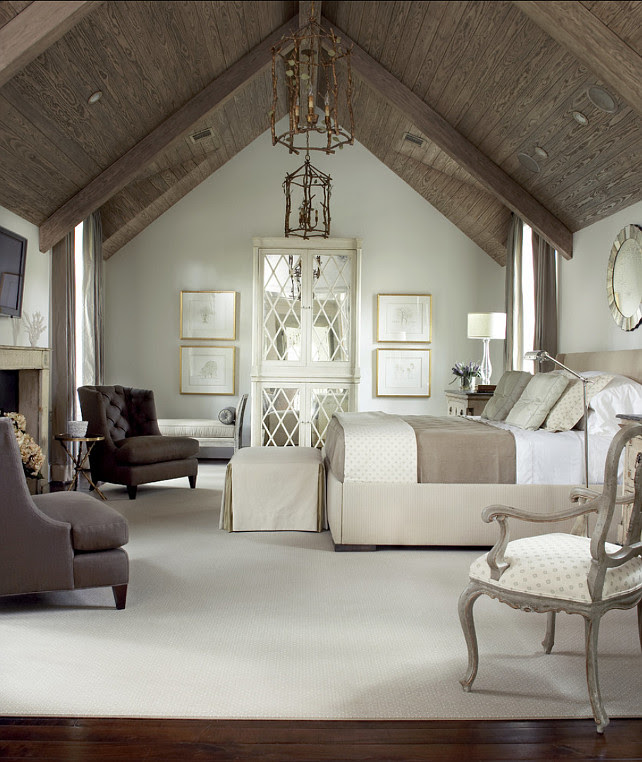 Home with Inspiring French Interiors - Home Bunch Interior ...