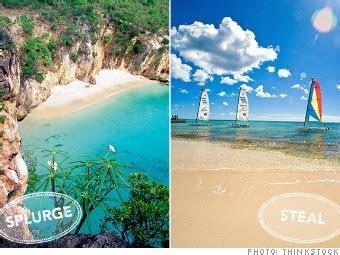 Anguilla vs. Dominican Republic   Honeymoon hotspots