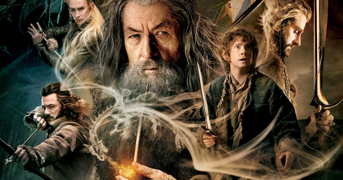 Did Tolkien Write The Hobbit Before Lord Of The Rings