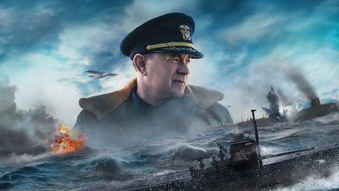 Voir USS Greyhound - La Bataille de l'Atlantique (2020) - en streaming complet gratuit en français