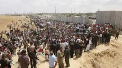 Gaza: Bloqueio do Egito agrava crise humanitária