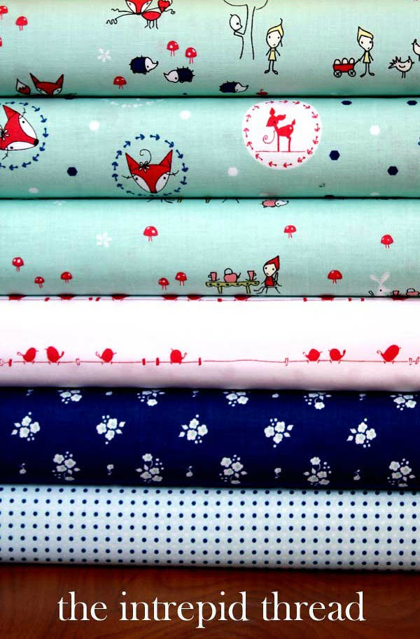 Fabric Giveaway Friday!