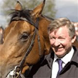 Sir Alex: My lovely horse