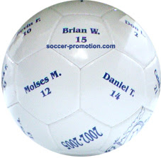 Personalized Balls Custom Logo Printing For Promotions
