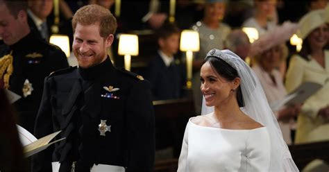 How Much Did the 2018 Royal Wedding Cost?   POPSUGAR Celebrity