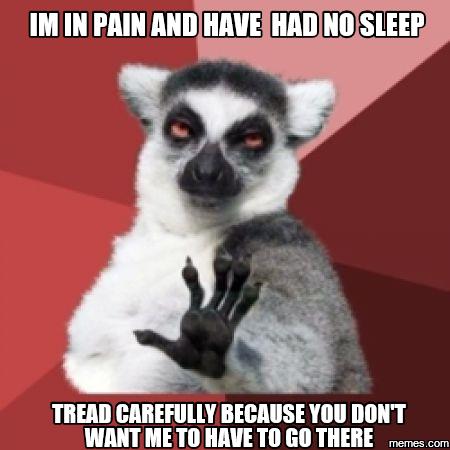 Image result for pain meme