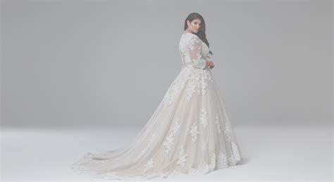 Plus Size Wedding Dresses Melbourne   Leah S Designs