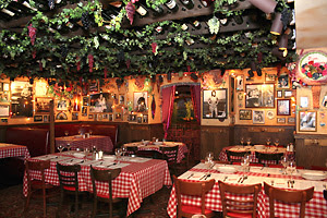 Eating for two (or more) at Buca di Beppo « LouisvilleHotBytes.